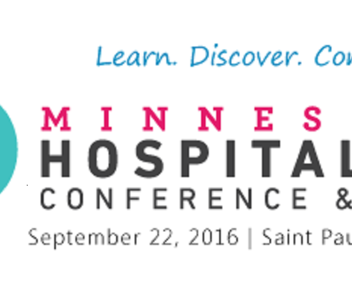 Minnesota Hospitality Conference & Expo Event