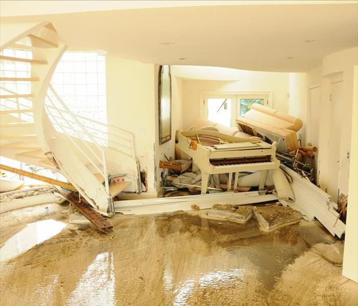 Storm Damage How to prepare for a flood and it's aftermath in your Coon Rapids home