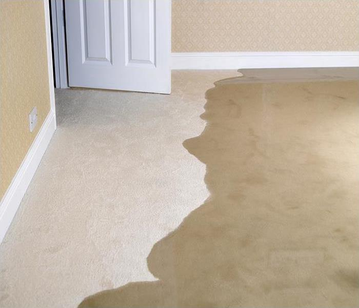 Water Damage Four Key Factors That Affect Air Moisture Content In Andover
