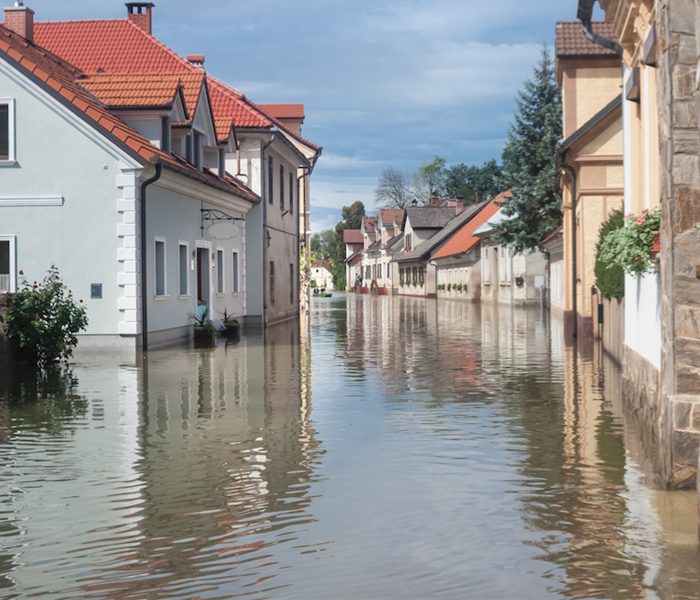 Storm Damage Flood Damage can be Costly: Here are a Few Tips on How to Decrease Your Losses