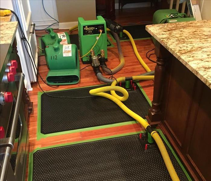 Water Damage Why Water Damaged Needs to Be Taken Care of Immediately