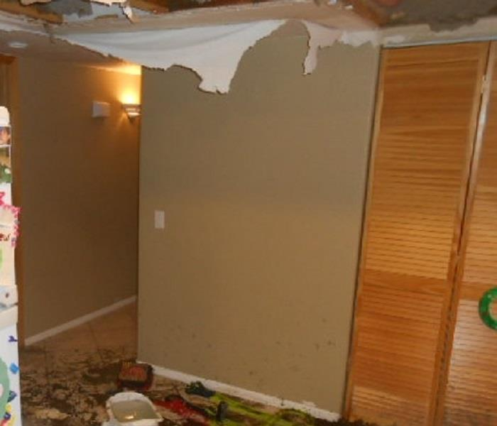 Water Damage Water Damage in Coon Rapids, Anoka, East Bethel, Elk River and Blaine