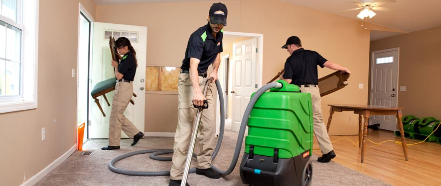 Coon Rapids, MN cleaning services